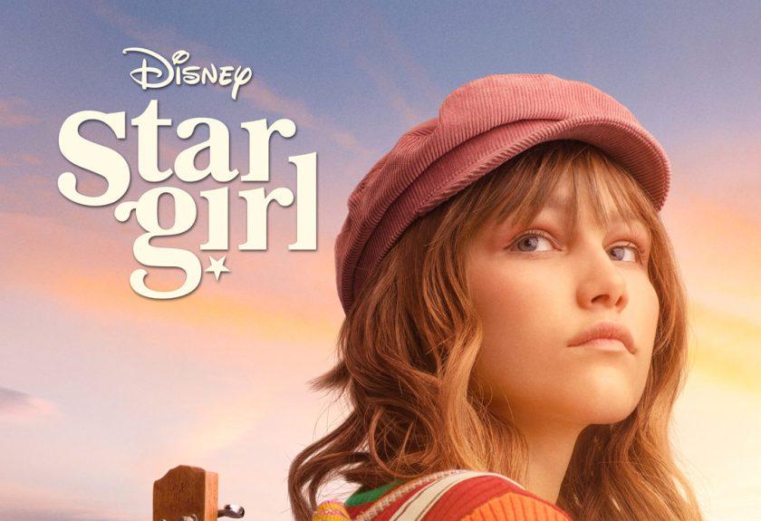 stargirl disney