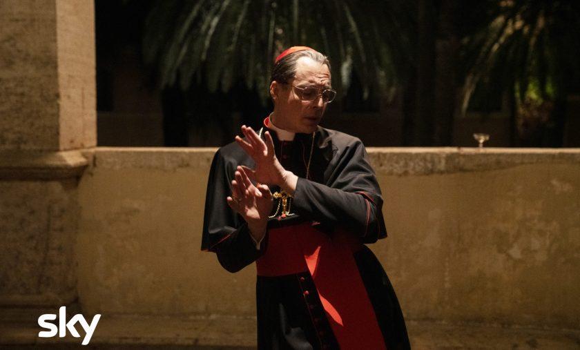 the-new-pope-cardinale-assente-maurizio-lombardi-episodiio-4