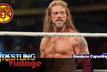 wrestling vintage edge 1