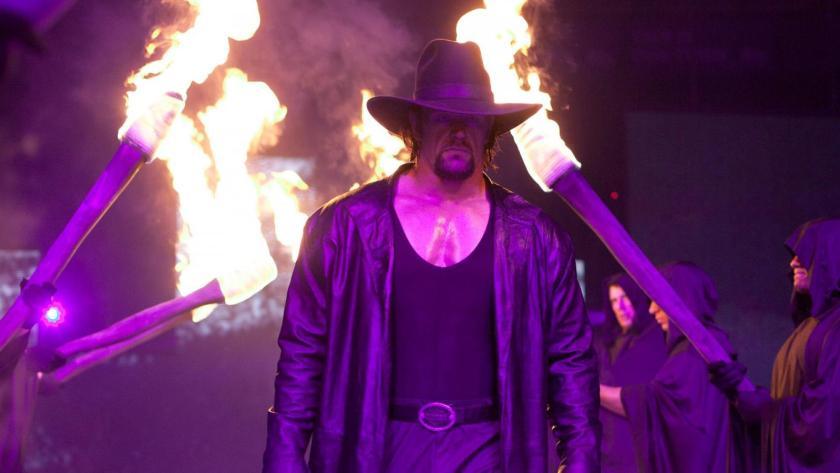 Undertaker (2)