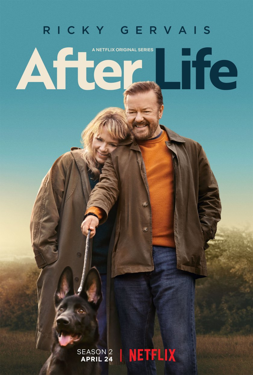 After Life - Stagione 2