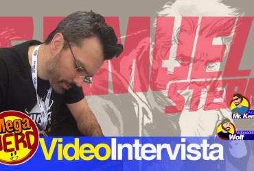 intervista a gianmarco fumasoli samuel stern