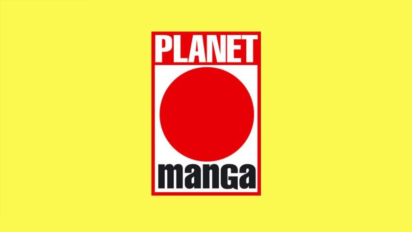 planet manga novità