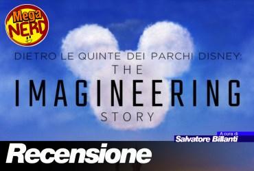 recensione the imagineering