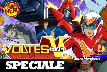 speciale vultus five