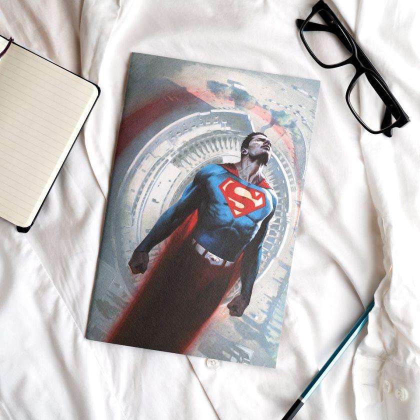 superman 1 museum edition