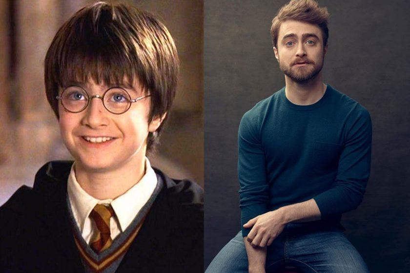 Daniel Radcliffe - photo credits: web