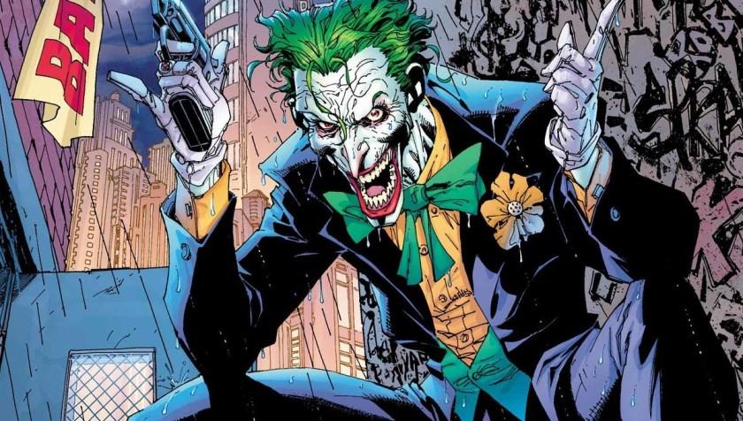 Joker - photo Credits: web