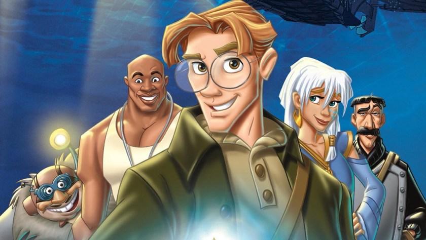 Atlantis - photo credits: web