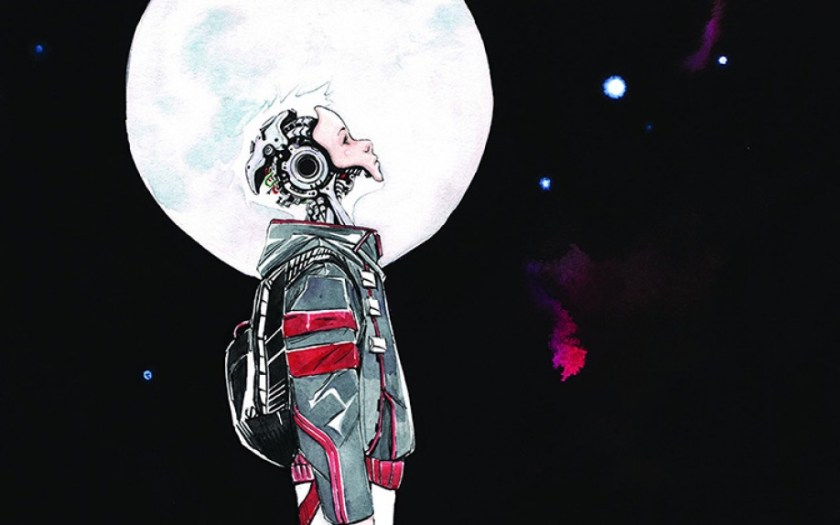 Descender - Photo credits: web