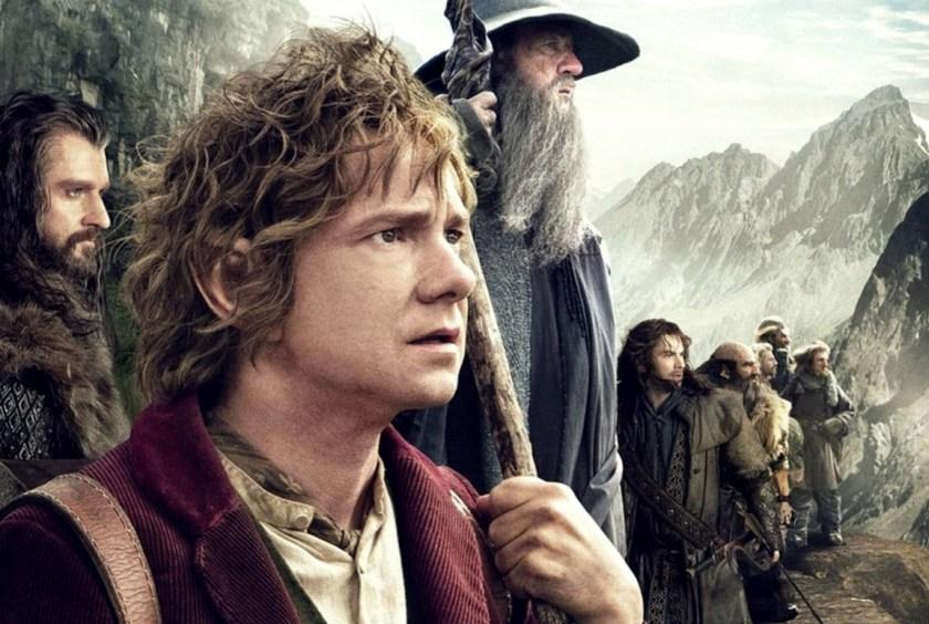 Lo Hobbit - photo credits: web