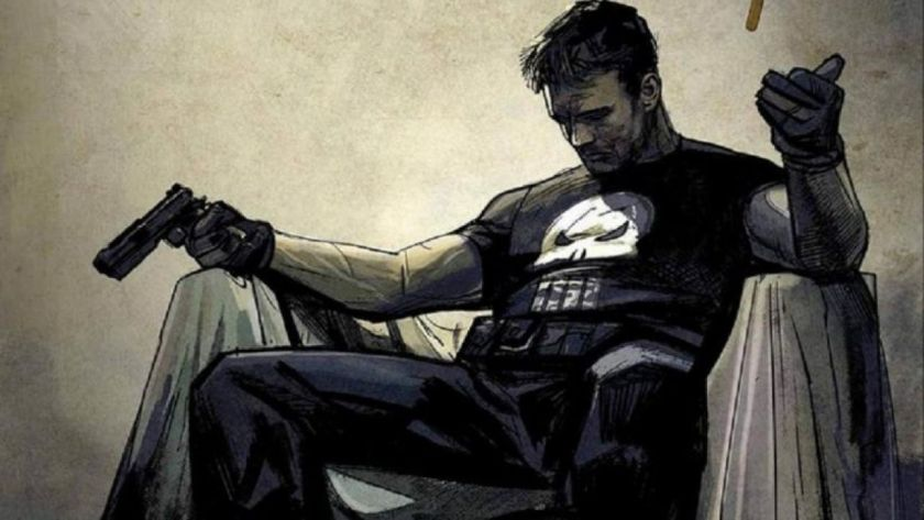Punisher - Photo Credits: Web