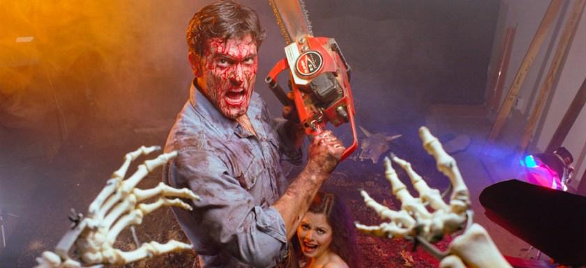 Evil Dead - Photo Credits: Web