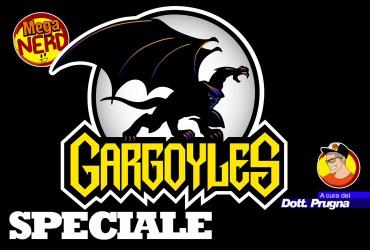 speciale gargoyles