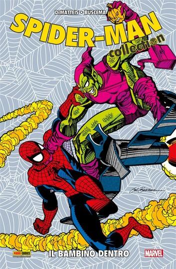 Spider-Man - Il bambino dentro