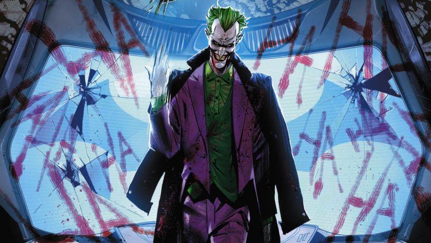 Joker war - photo Credits: Web
