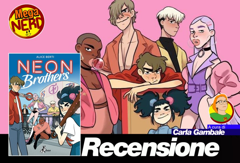 recensione neon brothers