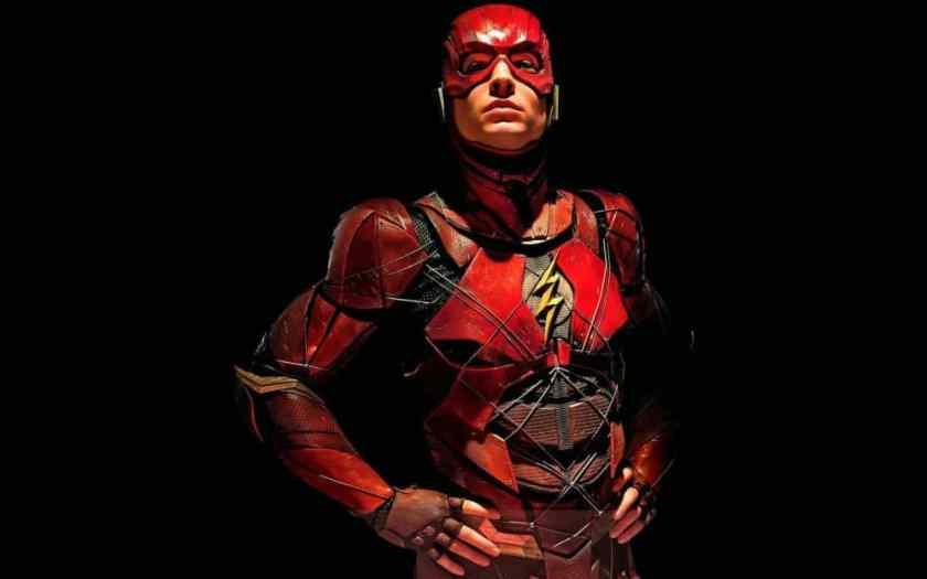 The Flash - Photo Credits: Web