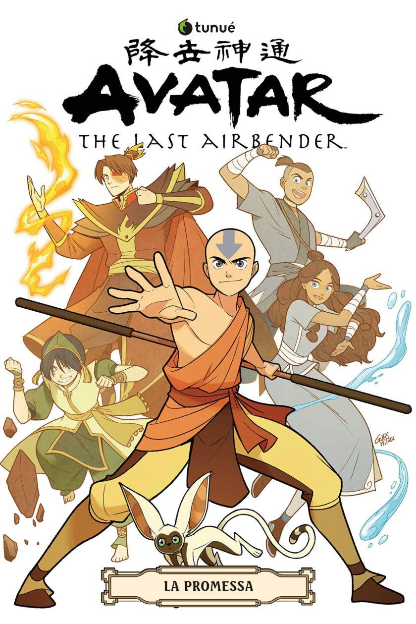 Avatar - La promessa