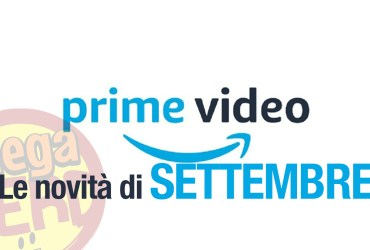prime video settembre