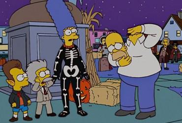 The Simpson Halloween