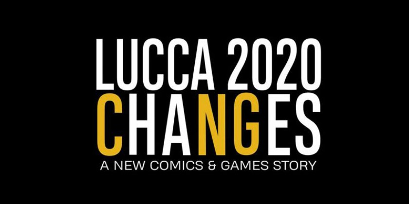 Lucca 2020 Changes