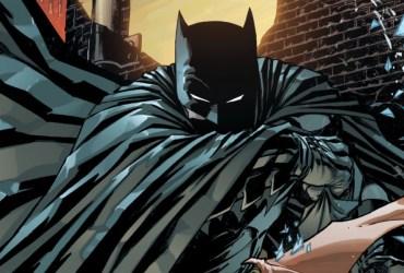 batman morrison detective 1027
