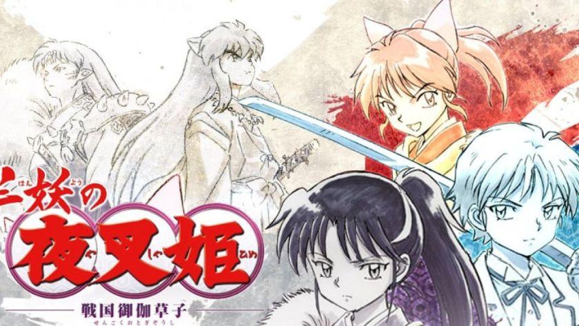 Yashahime: Princess Half Demon - photo credit: web