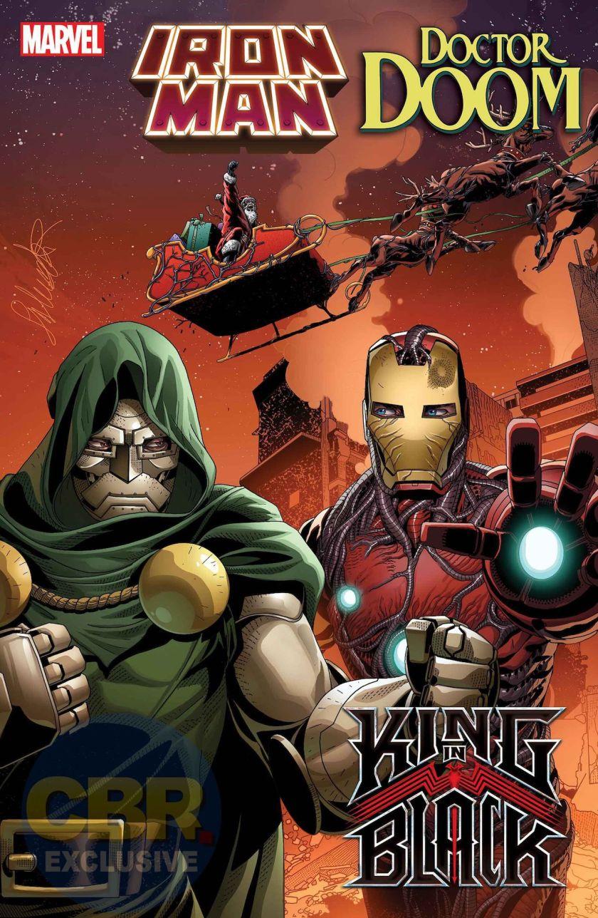 iron man doctor doom