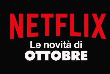netflix ottobre
