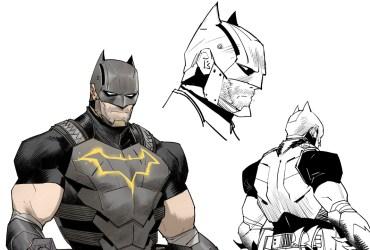 Batman Future State