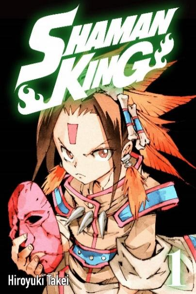 Shaman King Lucca Changes