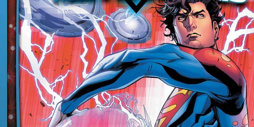 Superman Future State