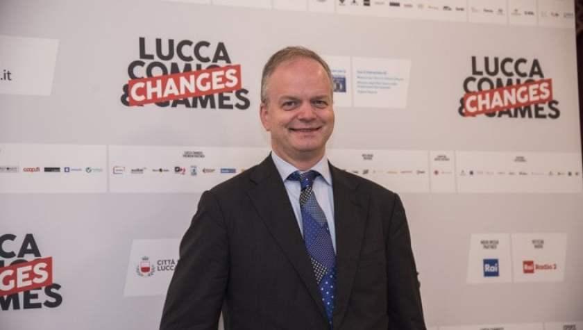 Lucca Comics 2021 Uffizi