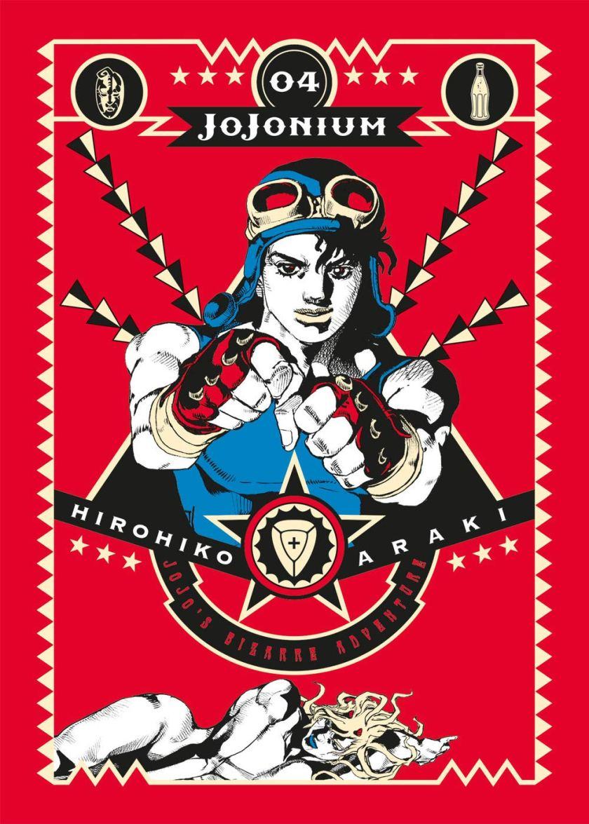 Le bizzarre avventure di Jojo - Battle Tendency