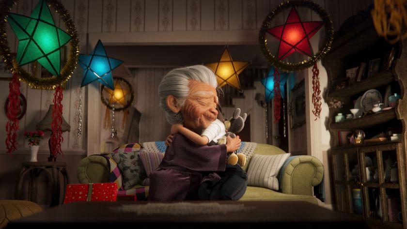 Una famiglia, infinite emozioni Disney