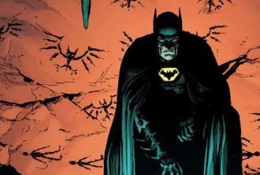 Batman: Terra Uno vol 3