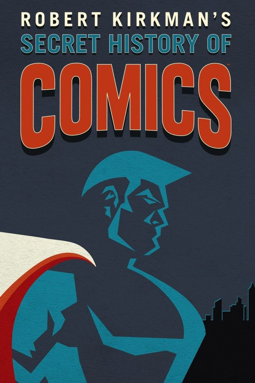 """Comics – La Storia Segreta. Quarto episodio, """"New York, la città dei supereroi"""""""
