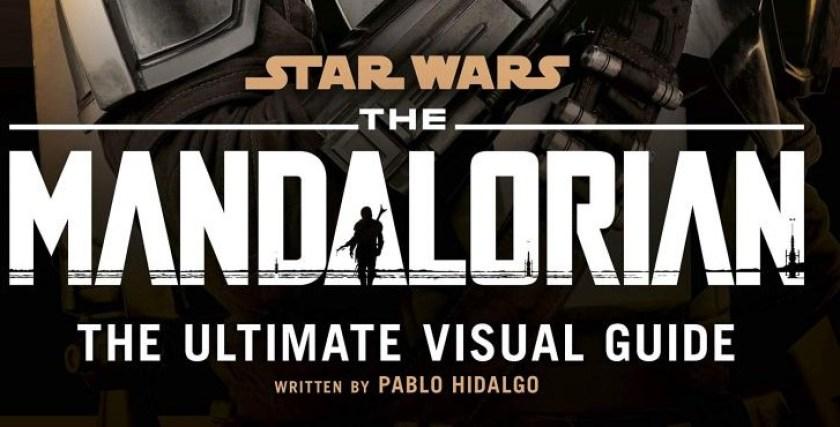 The Mandalorian Visual Guide