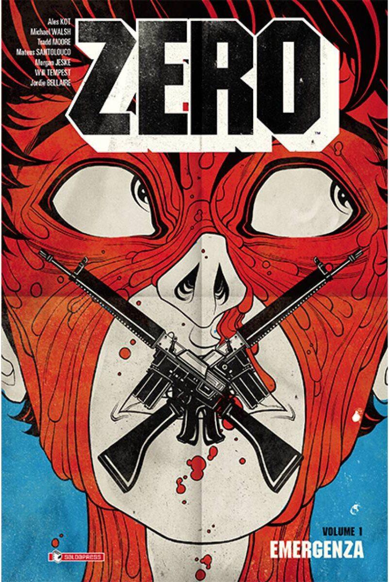 Zero vol. 1 - Emergenza