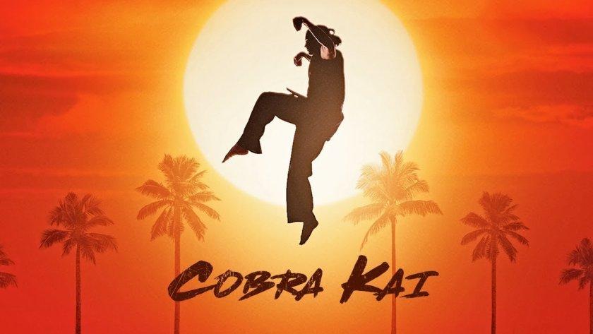 Cobra Kai - Netflix anticipa l'uscita della terza stagione