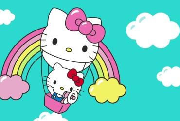 Hello Kitty non è un gatto