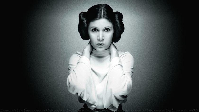 Star Wars Leia Organa
