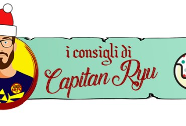 consigli capitan ryu