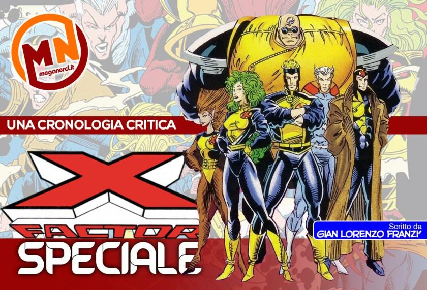 speciale x-factor