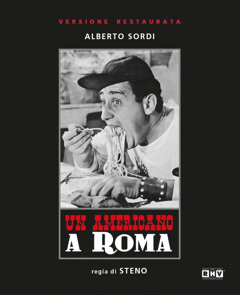 un americano a roma sordi
