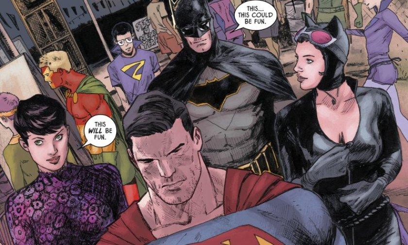 Batman_fidanzamento