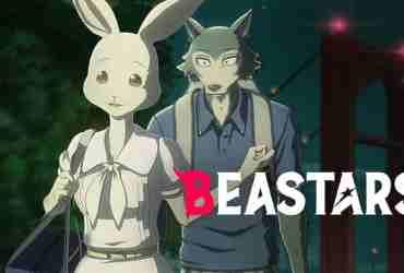 Beastars - La sigla della seconda stagione