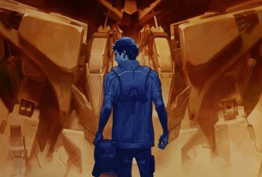 Mobile Suit Gundam: Hathaway - Il trailer completo