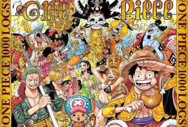 One Piece ha tagliato il traguardo dei 1000 capitoli!